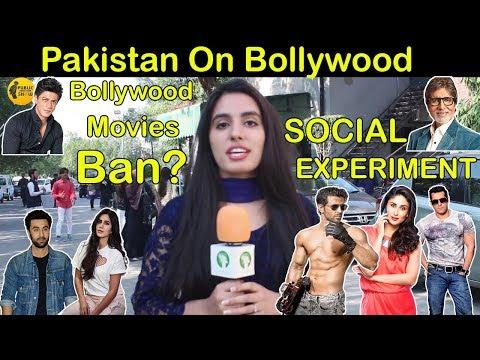 Pakistan on Bollywood   Popularity of Bollywood in Pakistan   Pakistani Likes Bollywood Movies??