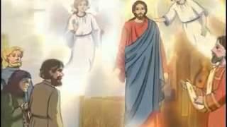 Мультфильм в стихах о жизни батюшки Серафима.