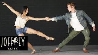 Bella Moxi Competition - Part 1 | JOFFREY ELITE EP 20