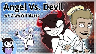 Ruining Everything w/ DrawWithJazza