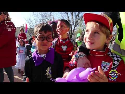 Ep. 513 - O Carnaval em Carnide !
