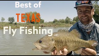 Best of Texas Fly Fishing