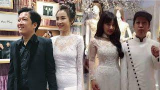 Trường Giang 'xác nhận' cưới vào ngày 25/5 - Tin Tức Sao Việt