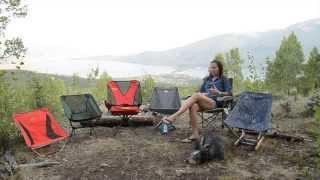 Camp Chair Comparison Review