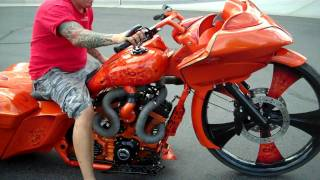 Dirty Bird Concepts Baddest 30 Bagger!!