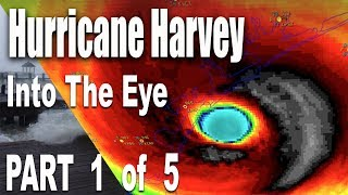 Hurricane Harvey - Analyzing Data and Preparing for the Worst - Part 1 of 5