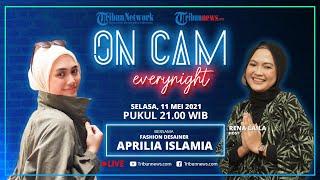 Suasana Ramadan di Adelaide Australia Bersama Aprilia Islamia Serta Berbagi Tips Fashion Lebaran