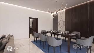 3/4 Luxury Flats | 9250001995 | in Kalpataru Vista Noida