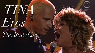 Tina Turner & Eros Ramazzotti - The Best - Live Munich 1998 (High Quality Mp3 720p)