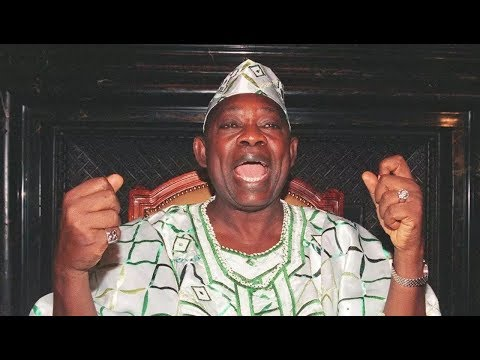 FLASHBACK: Full text of MKO Abiola's speech that got him arrested and jailed by Abacha
