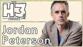 H3 Podcast #37 - Jordan Peterson