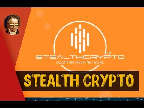 StealthCrypto | Преимущества, Детали ICO