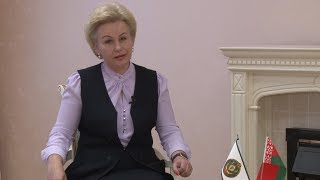 Социальной службе Беларуси в январе 2019 года исполняется 100 лет
