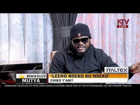 MWASUZE MUTYA: Emboozi ya Chiko