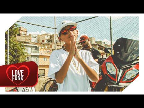 Gabb MC - Vou de BMW (Video Clipe Oficial) DJ Jeh du 9