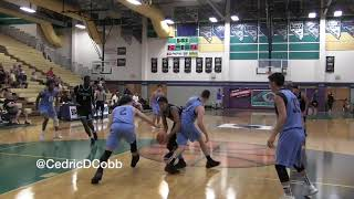 Isaiah Somers Highlights @ Las Vegas Fab 48