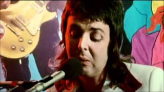 Paul McCartney & Wings - My Love