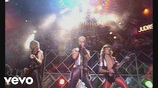 Judas Priest - Freewheel Burning (Razzmatazz)