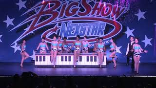 Bandstand Boogie Swing - 2018 Nexstar Nationals Big Show