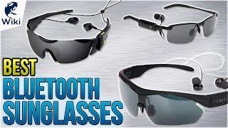 10 Best Bluetooth Sunglasses 2018