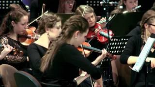 Antonin Dvorak - American suite Op. 98a, DAGGERFALL Theme