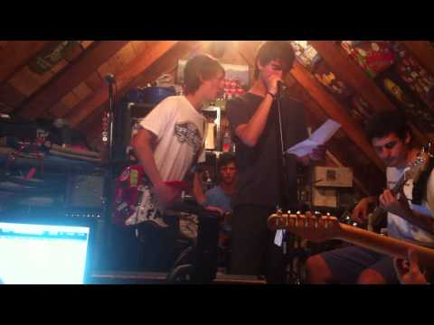 No One Really Knows (Live 2012) - Blood Friends