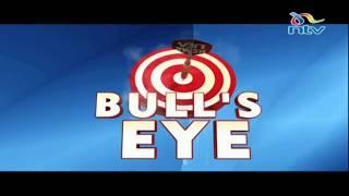 Witnessing gone digital #BullsEye
