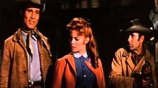 The Law and Jake Wade (1958) Video