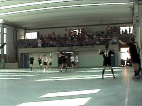 Preview video Reti finale maschile 2009