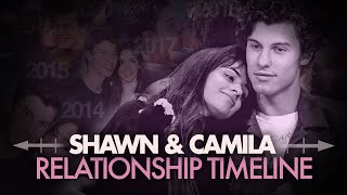 Shawn + Camila | Their Love Story