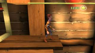 Toy Story 3 (PS2) - Part 8