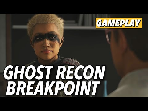 Here's How Ghost Recon Breakpoint Works