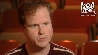 "Buffy the Vampire Slayer | Joss Whedon Talks ""Becoming"" 