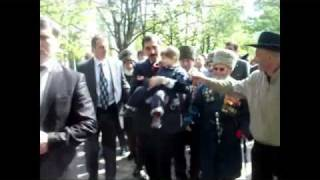 "Евкуров. Драка на ""заводе""."