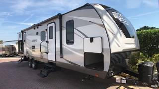 2018 Cruiser RV MPG 3100BH - New travel trailer for sale - Fort Pierce, FL