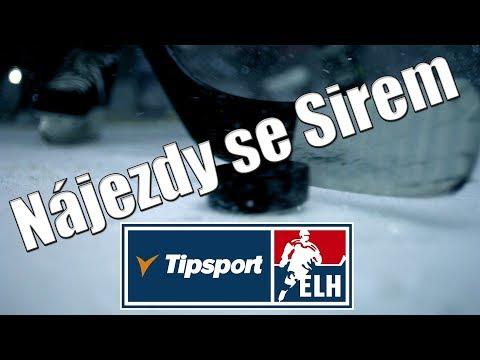 NHL 18   Nájezdy Se Sirem   Extraligový Nářez   Karta Se Obrátila!!!   CZ/SK
