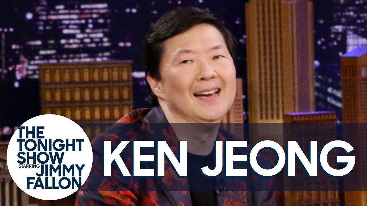 Ken Jeong Shares Secrets Behind Hiding The Masked Singer Contestants thumbnail