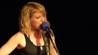 Jess Klein in Belgium