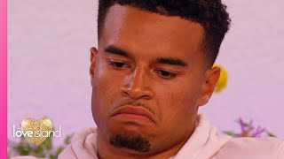 Toby makes his decision & Hugo's recoupling speech leaves everyone shocked | Love Island 2021