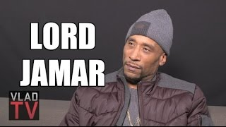 Lord Jamar: I Could Appreciate a Dope Gay Rapper if One Actually Existed