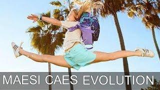 Maesi Caes Dance Evolution (age 8-12)