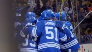 """No Type"" - Toronto Maple Leafs Montage"