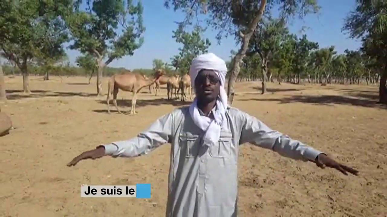 Un rap pour clasher les Tchadiens des villes et leur mépris des