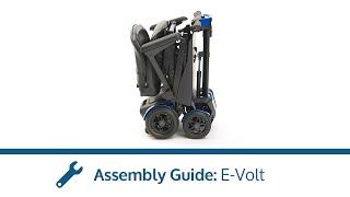 E-Volt Assembly Guide