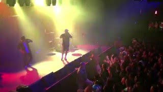 15 - Everywhere I Go - Dizzy Wright (Live in Raleigh, NC - 3/19/16)