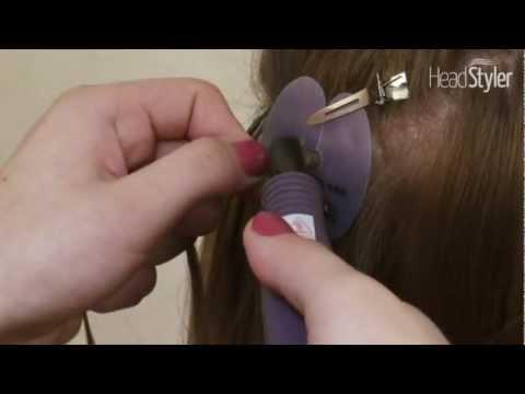 Rozproszone wypadanie włosów u kobiet witamin