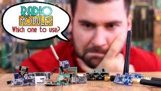 Arduino brushed motors DRONE - Part3 - it finally flies