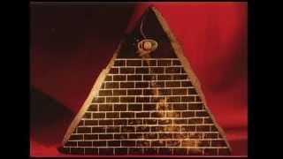 True Origin of the Illuminati Symbol