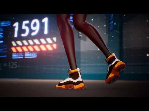 Teaser trailer de Dusk Diver 2