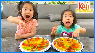 Easy DIY Science Experiment For Kids Skittles Rainbow!!!
